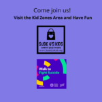Ferndale-Detroit Suicide Awareness Walk – Join Susie Q's Kids in the Kids Zone