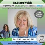 Free Online Grief and Trauma Summit – Please Consider Attending