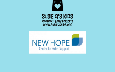 Dr. Mary Welsh – Helps Grieving Parents at New Hope Center for Grief Support