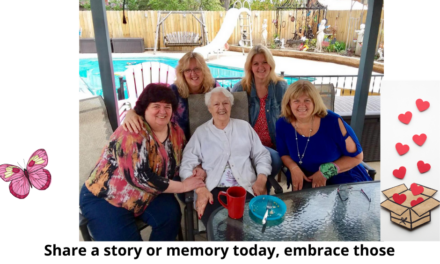 Share a Memory Today, Check Out Our Remembrance Beads as a Way to Start a Story